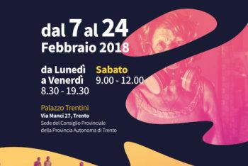 Trova il mondo in Trentino