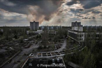 Mittica Chernobyl