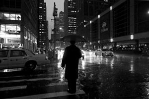Francesco Brusoni<br /> Summer in New York