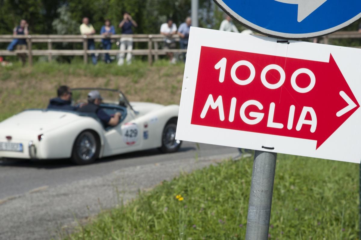 Marco Cigolini<br /> Millemiglia
