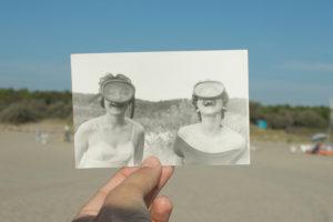Fabiana Succi<br /> Giorni di Sabbia