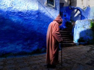 Luciano Buscarini<br /> Morocco Lights and Colors