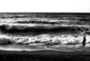 Silvia Giacomini<br /> Memoria del mare