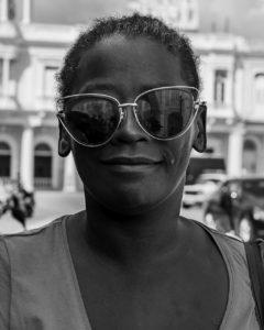 Stefania Andrello, Women_Cuba
