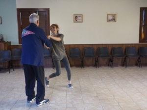 Sonia Stevanini, Quello che faccio mi appartiene - Frammenti di Danzaterapia clinica