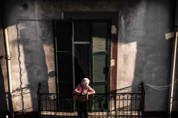 Covid - De Pasquale