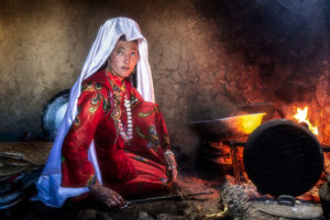Uomini e animali nel Pamir afghano - Chiara Felmini