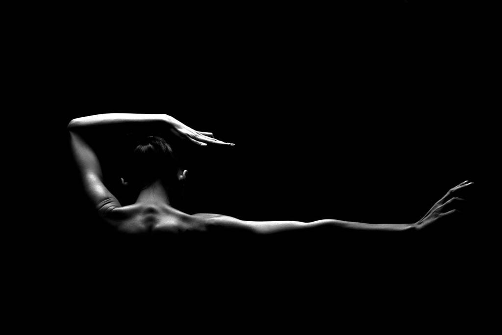 Armonia di ombre e luce - Gianbattista Uberti