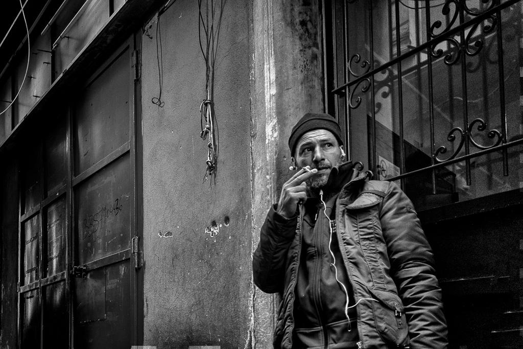 La vita in Prè - Renato Caloni