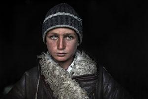 Il volto dell'Asia - Robertino Radovix