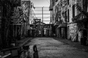 Hebron, la città fantasma - Vincenzo Bello