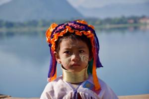 Ultime tribù dei Kayan - Paolo Negri