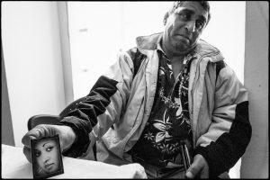 Homelessness Gli invisibili siamo noi - Caritas Lodigiana Progetto FIO PSD