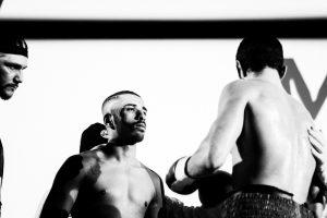 A human touch - Dario De Andrea