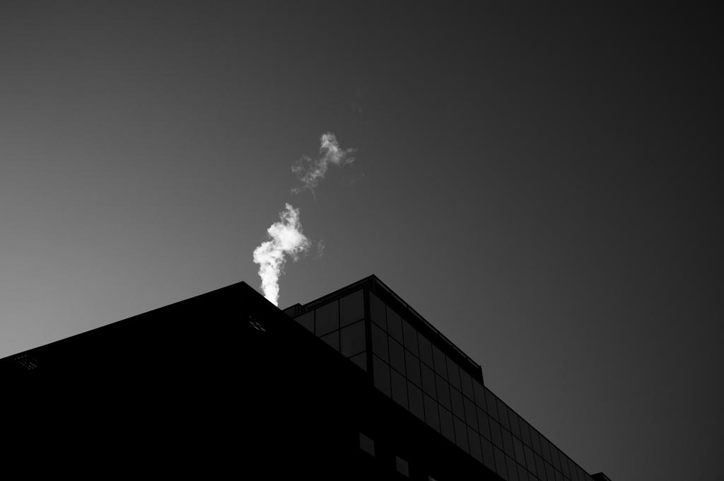Urban landscape - Davide Agostoni