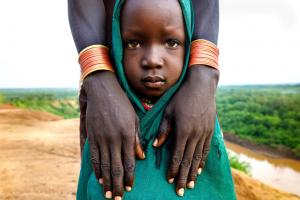 This is Africa - Ethiopia (cap.1) - Fabrizio Crippa