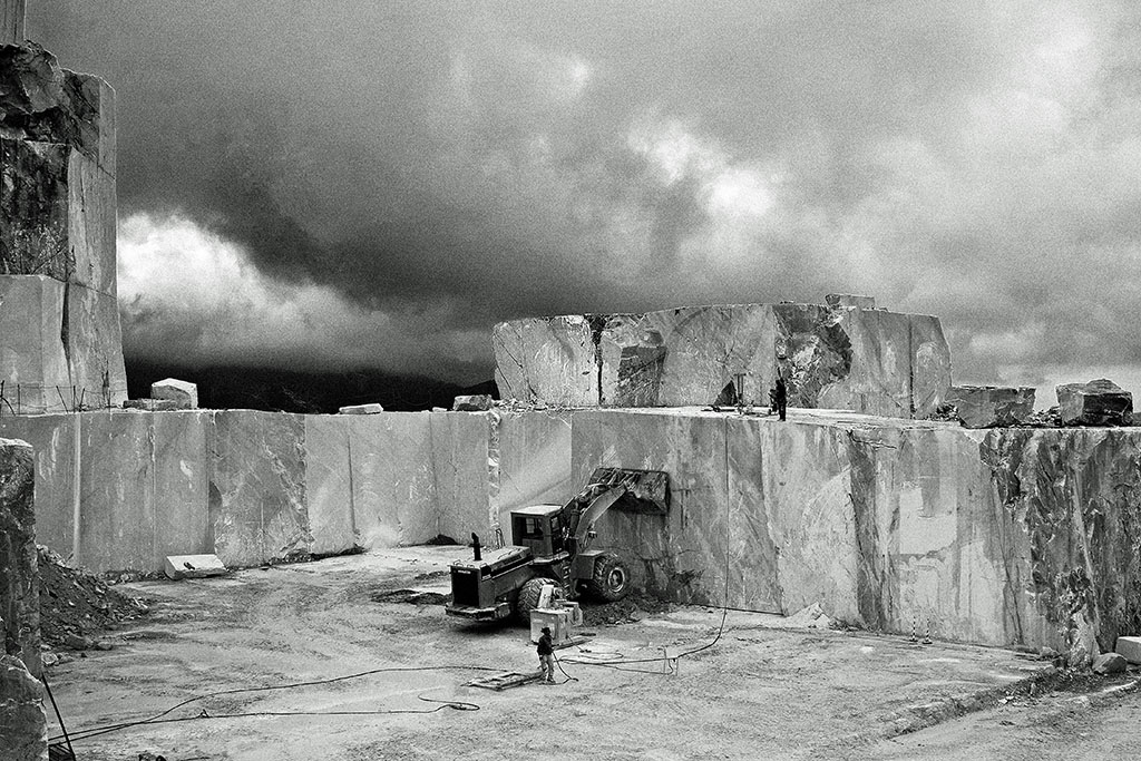 White Hard Rock - Roberto Pers