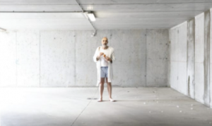 Il grigio della libertà - Davide Torbidi