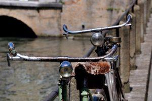 Pedalare è urbano - Concorso Scatta La Bici FIAB Lodi
